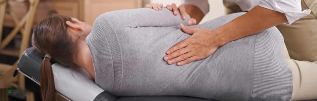 Why Should You See a Chiropractor After a Personal Injury? image